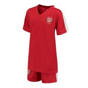 Arsenal Voetbaltenue Eigen Naam 2019-2020