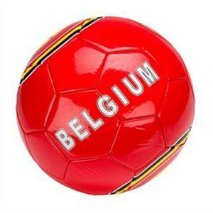 Belgie Voetbal Rood
