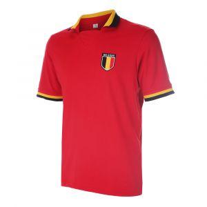 Belgie Polo / T-shirt Eigen Naam