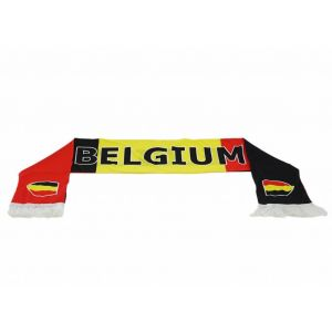 Supporterssjaal Belgie