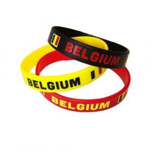 Belgie Armbanden 3-stuks