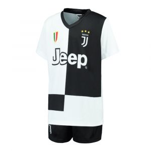 Juventus Voetbaltenue Ronaldo Thuis 2019-2020 Kids