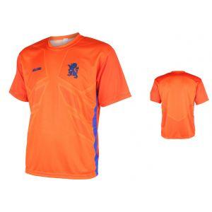 Nederlands Elftal Shirt Thuis Eigen Naam Bedrukken 2016-2018 - Maat 152 OP=OP