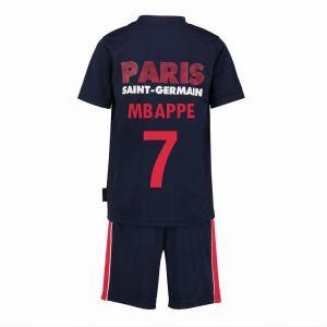 PSG Mbappe Thuistenue 2018-2019 Kids