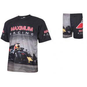 Formule 1 Racing Shirt + Broekje Kids-Senior