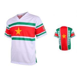 Suriname Baby Voetbalshirt