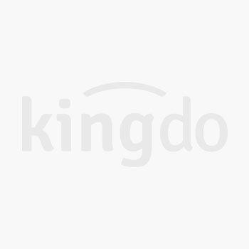 Sjaal Belgium Zwart - Geel - Rood
